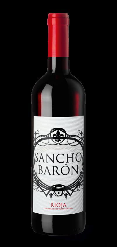 Sancho Barón 2009
