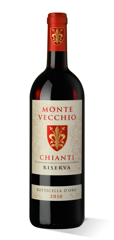 Monte Vecchio Chianti Riserva 2010