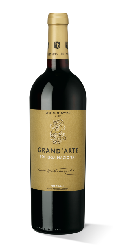Grand'Arte Special Selection 2007