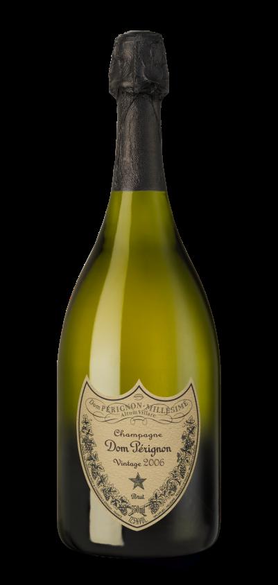Champagne Dom Pérignon 2006