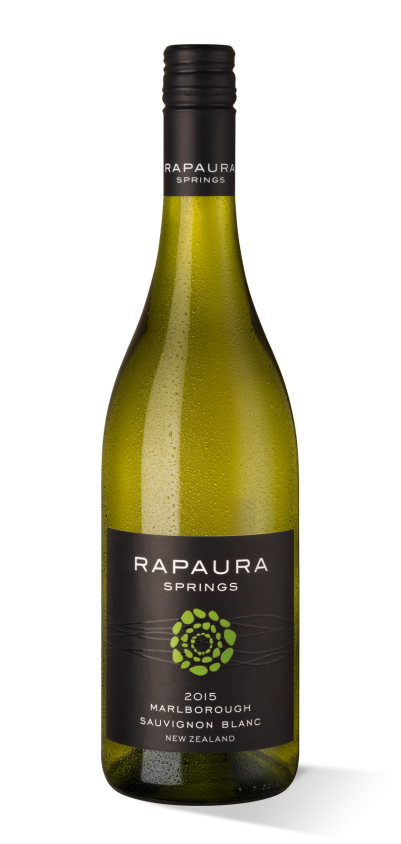 Rapaura Springs Sauvignon Blanc 2015