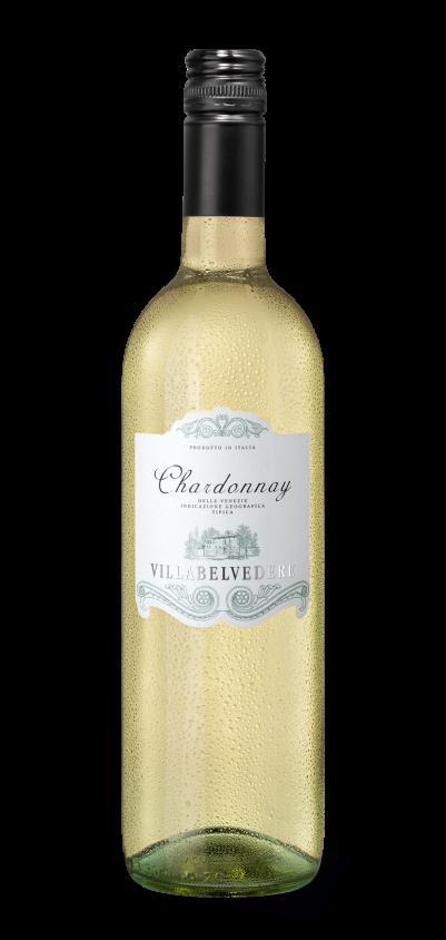 Villabelvedere Chardonnay 2015