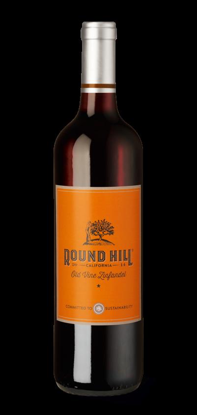 Roundhill Zinfandel 2014