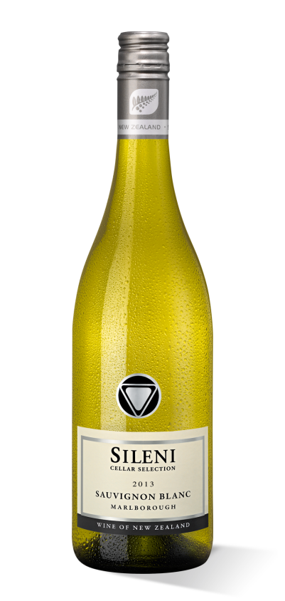 Sileni Cellar Selection Sauvignon Blanc 2013