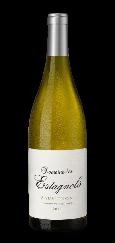 Domaine Les Estagnols Sauvignon Blanc 2012