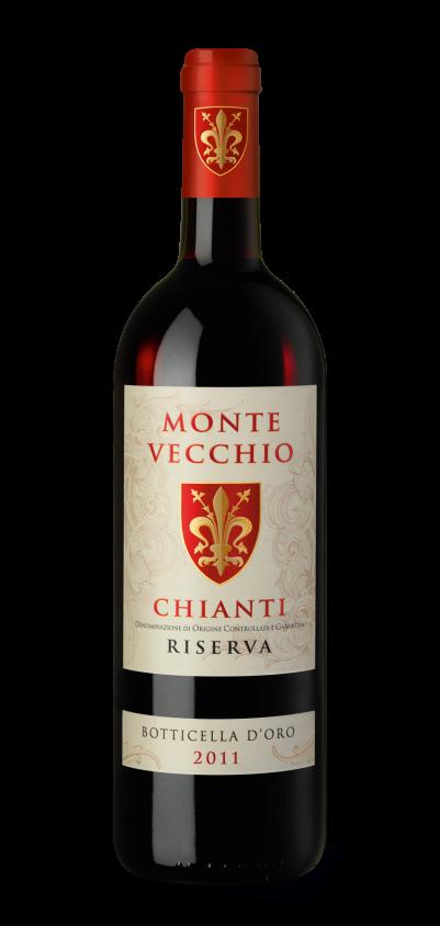 Monte Vecchio Chianti Riserva 2011