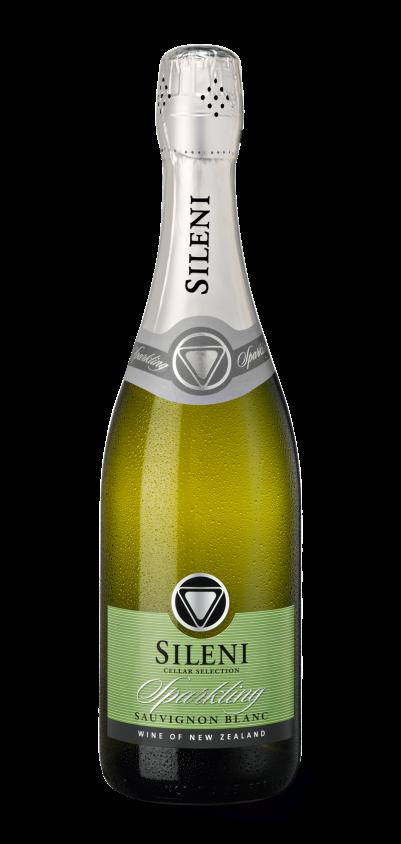 Sileni Estates Sparkling Cuveé Sauvignon Blanc