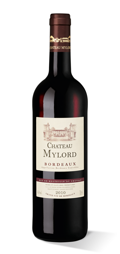 Château Mylord 2010