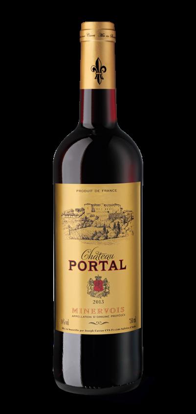 Château Portal 2013