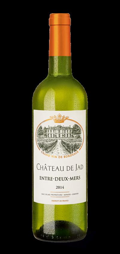 Château de Jad 2014