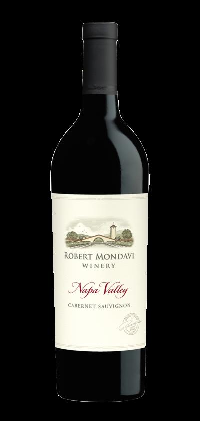 Robert Mondavi Napa Valley Cabernet Sauvignon 2012