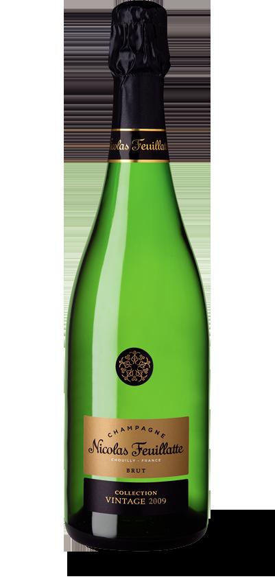 Champagne Nicolas Feuillatte Millésimé 2009