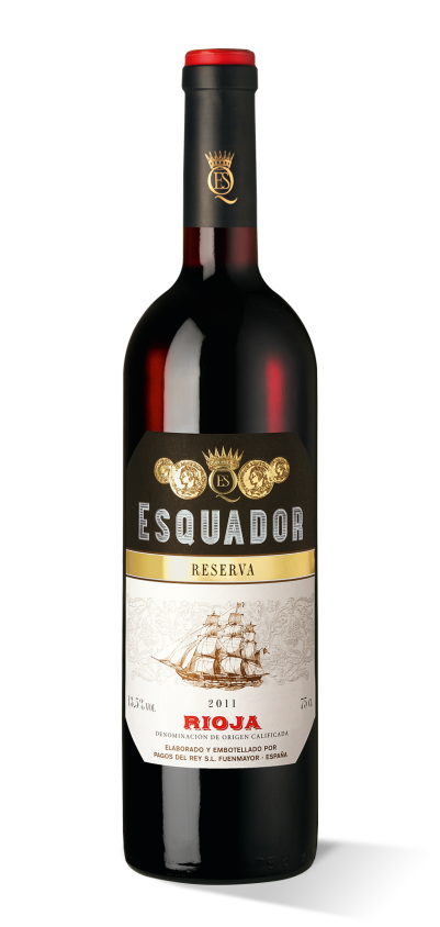 Esquador Rioja Reserva 2011