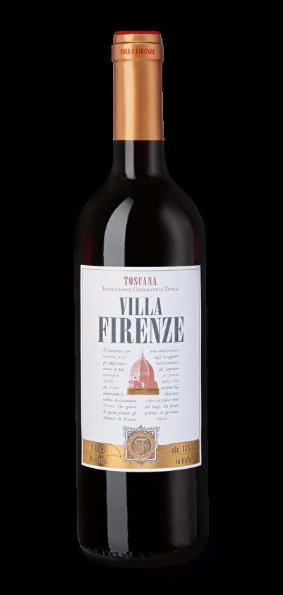 Villa Firenze Toscana 2013