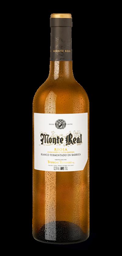 Monte Real Rioja Blanco 2014