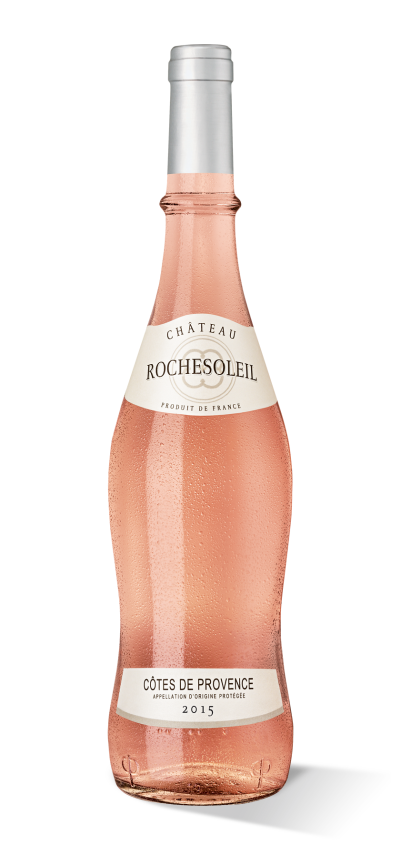 Château Rochesoleil 2015