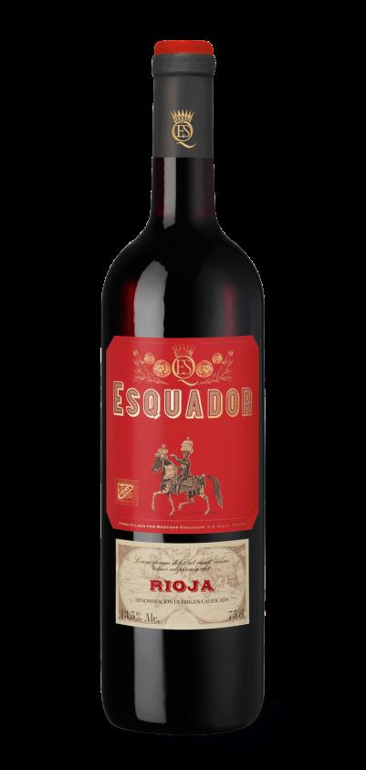 Esquador Rioja 2013