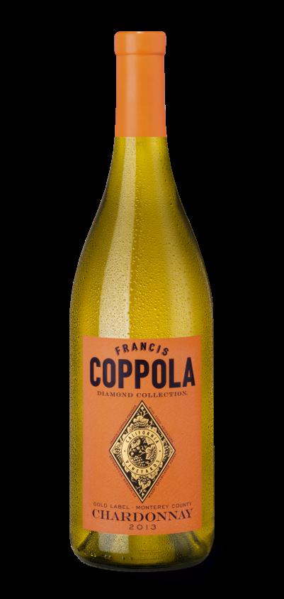 Francis Coppola Diamond Collection Chardonnay 2013
