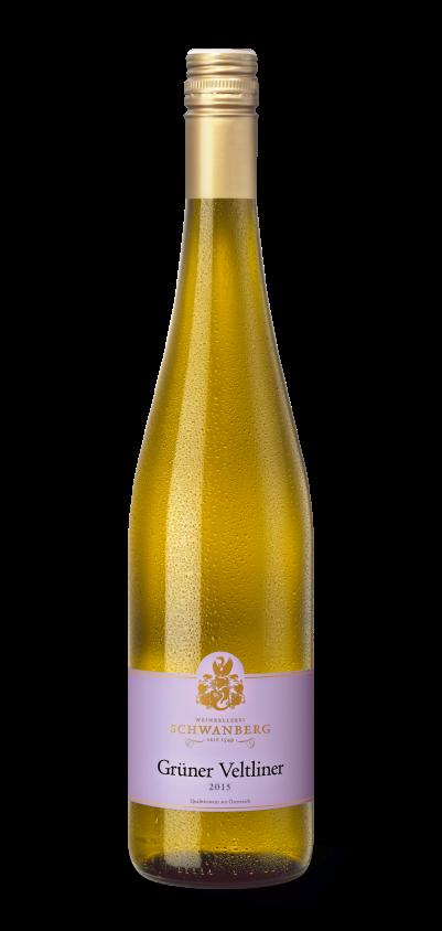 Schwanberg Grüner Veltliner 2015