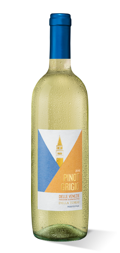 Della Torre Pinot Grigio 2015