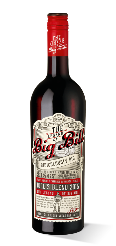 Big Bill Red 2015