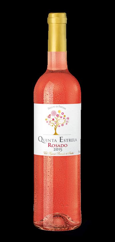 Quinta Estrela Rosado 2015