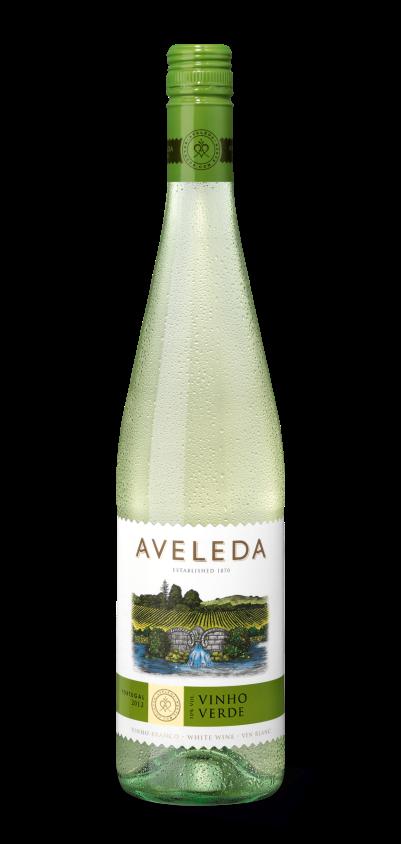 Vinho Verde Aveleda 2012
