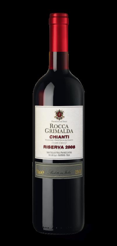 Rocca Grimalda 2008