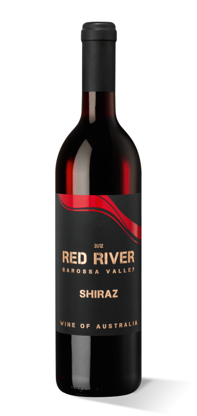 Red River Shiraz 2012