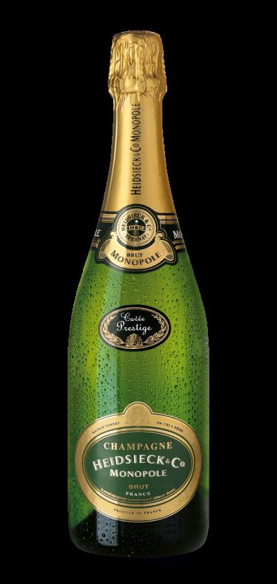 Champagne Heidsieck & Co Monopole Cuvée Prestige