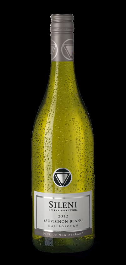 Sileni Cellar Selection Sauvignon Blanc 2012