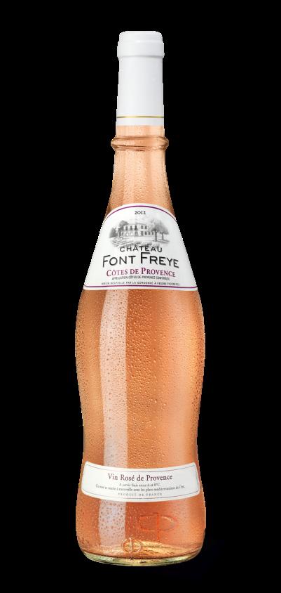 Château Font Freye 2012