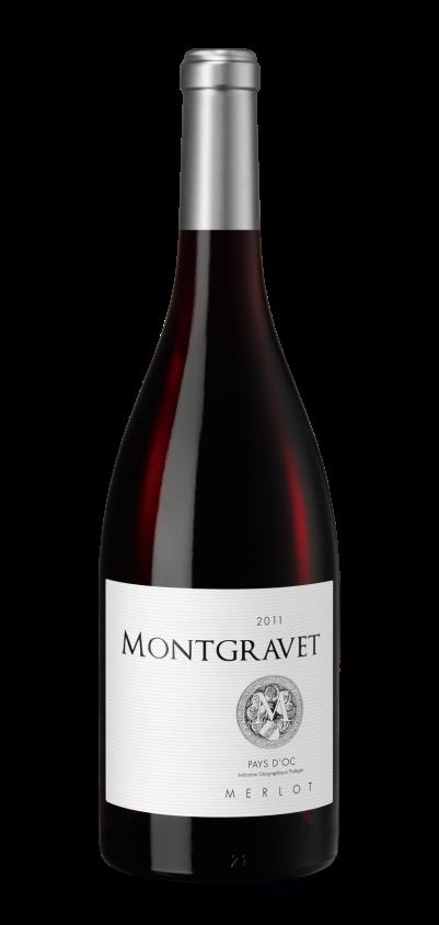 Montgravet Merlot 2011