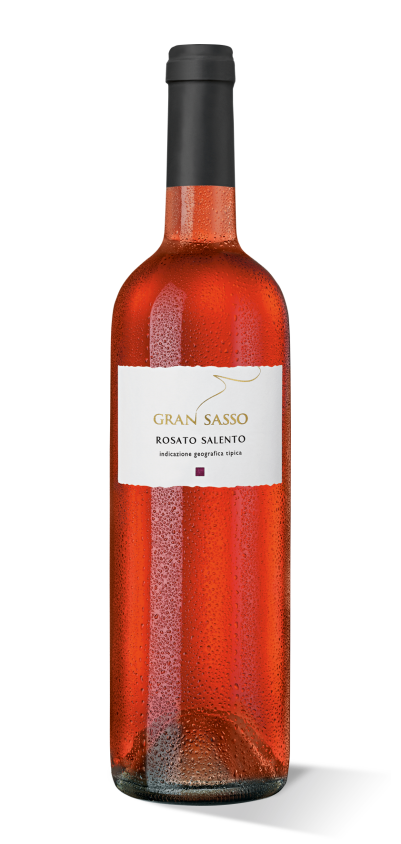 Gran Sasso Rosato 2012