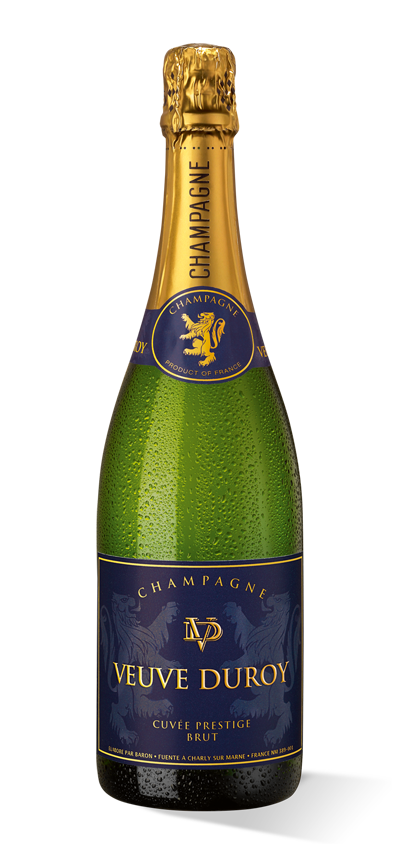 Champagne Veuve Duroy
