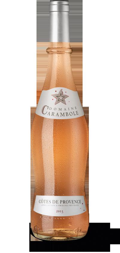 Domaine Carambole 2015
