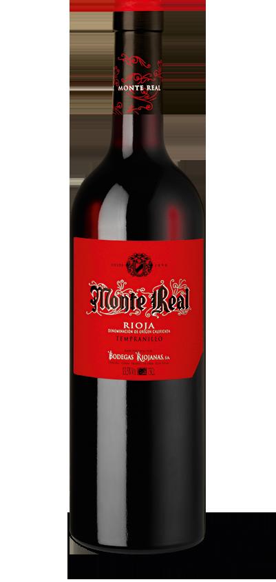 Monte Real Rioja 2015