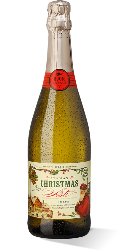 Italian Christmas Asti