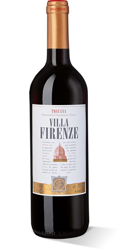 Villa Firenze Toscana 2014
