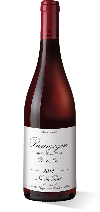 Nicolas Potel Bourgogne 2014