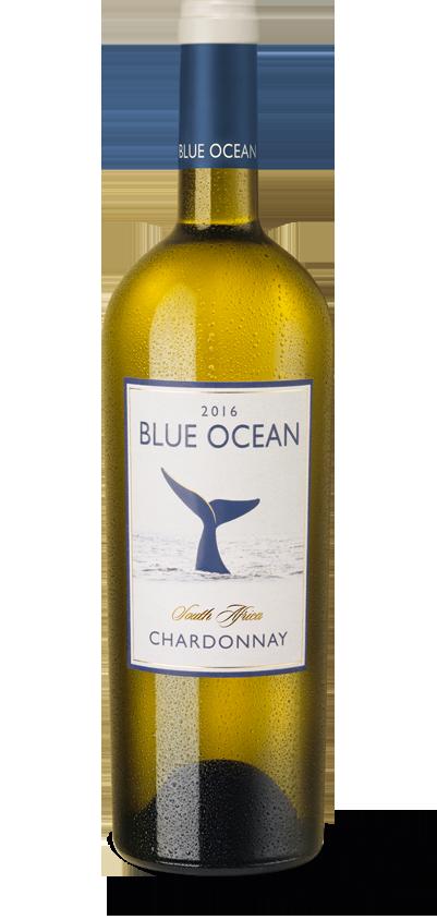 Blue Ocean Chardonnay 2016