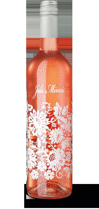 Joli Minois Rosé 2015