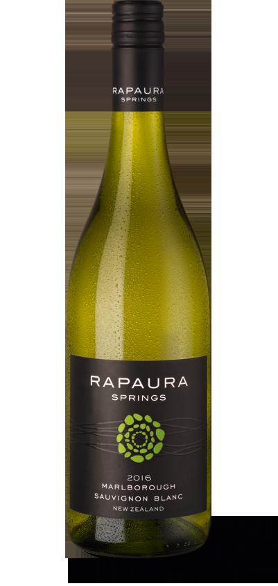 Rapaura Springs Sauvignon Blanc 2016