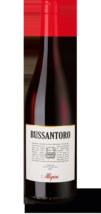 Allegrini Bussantoro Rosso 2013