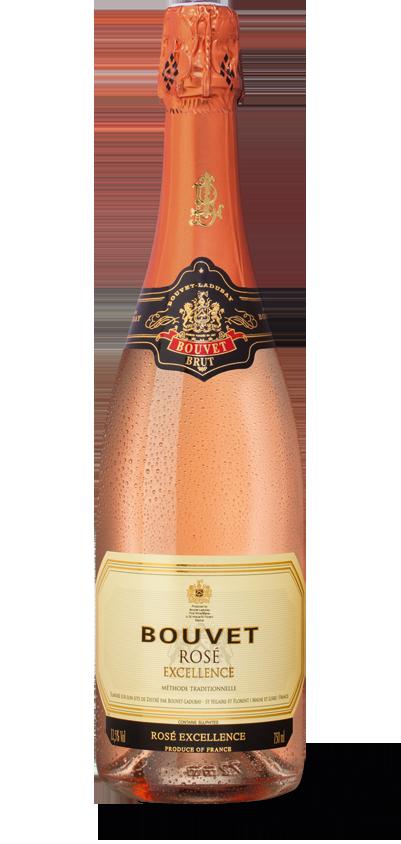 Bouvet Ladubay Cuvée Excellence Rosé