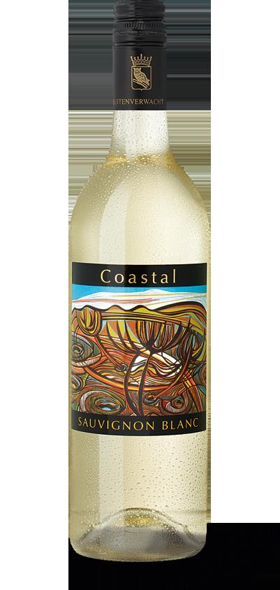Buitenverwachting Sauvignon Blanc Coastal 2016
