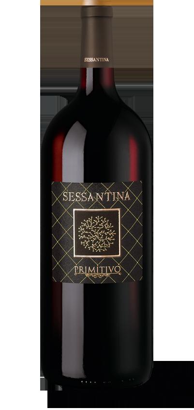 Sessantina Primitivo 2015