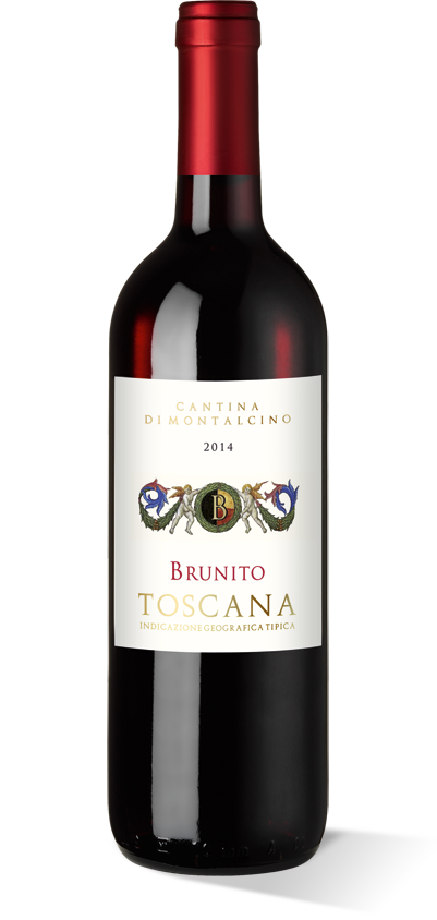 Brunito Toscana rosso 2014