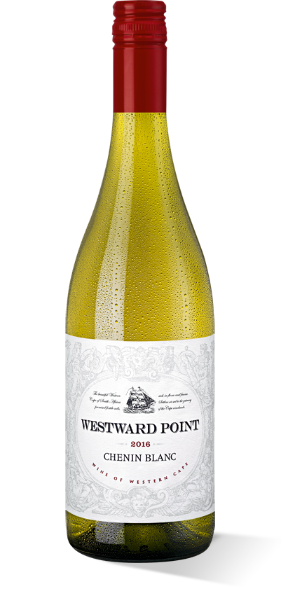 Westward Point Chenin Blanc 2016