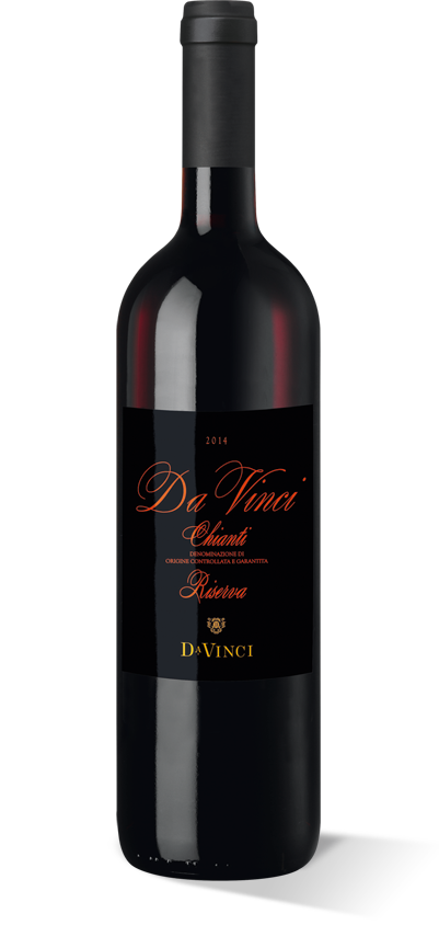 Da Vinci Chianti Riserva 2014